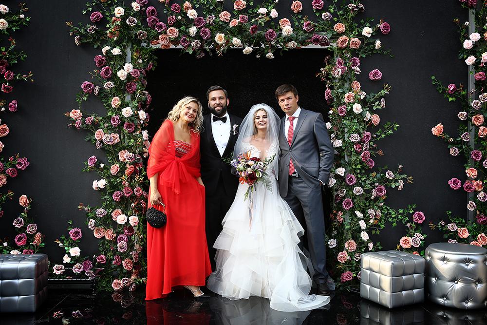 Фотоуслуги на свадьбы