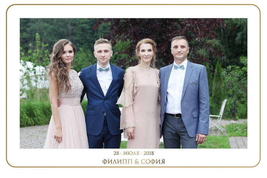 моментальные фотографии на свадьбу (4)